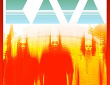 KAVA Studio EP