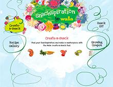 WASA Facebook App