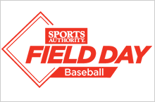 Cal Ripken Field Day presented by Sports Authority